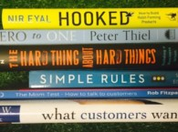 Chance to win: great Product Management books