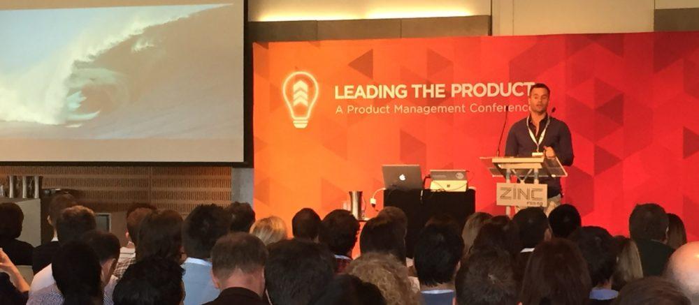 Damon Pezaro Leading the Product