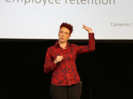 Positive psychology and its impact/use on your role as a product leader – Liz Blink, DELWP