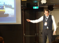 The Product Soundtrack® – succeeding with Product Management in B2B environments – Magnus Billgren, Tolpagorni Product Management