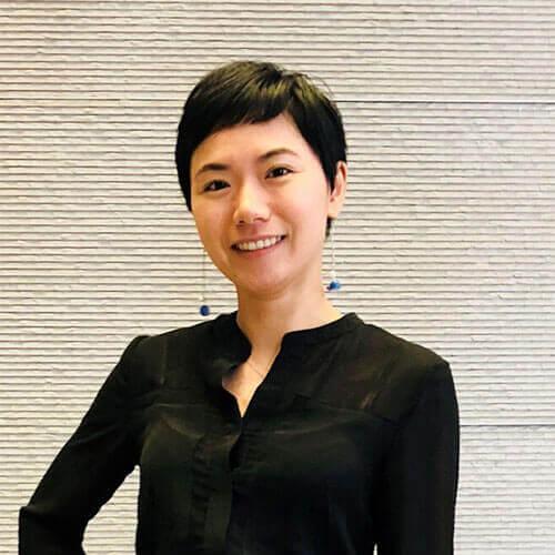 Quinnie Chen