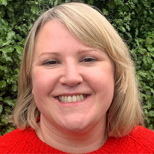 Caitlin Blackwell