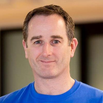 Frank McKenna