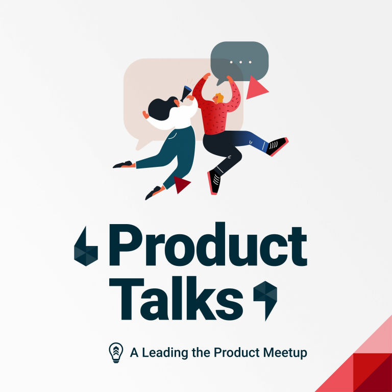 Product Talks is Now Part of Leading the Product